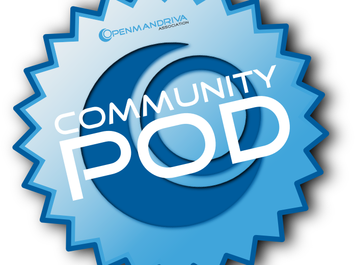 Community badge