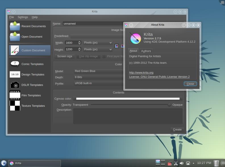 OpenMandriva Lx 2014, Alpha 2, (Actualizada) 20140227231625-d4829853-me