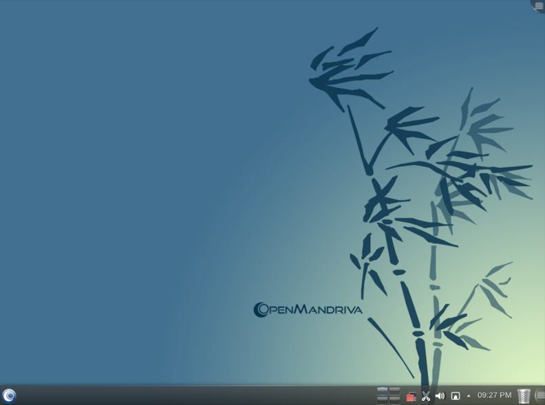 OpenMandriva Lx 2014, Alpha 2, (Actualizada) 20140227231904-8467506e-me