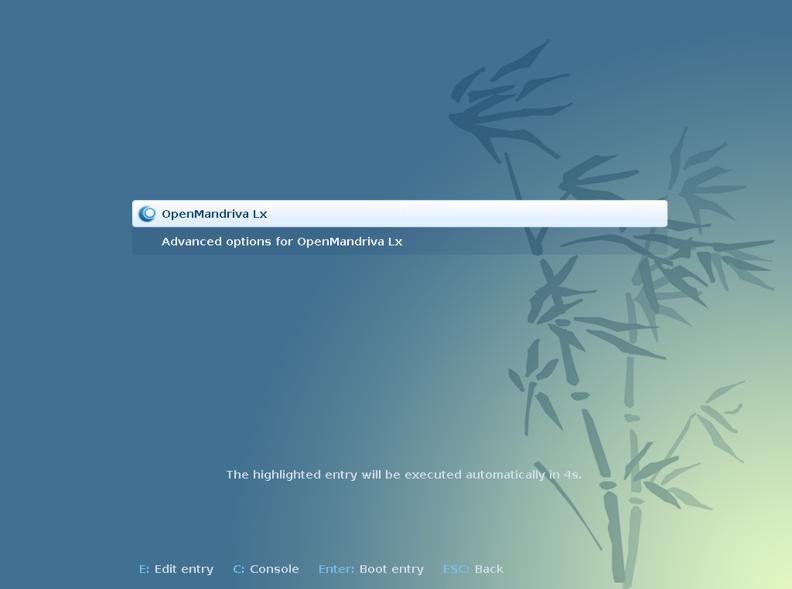 OpenMandriva Lx 2014, Alpha 2, (Actualizada) 20140227232047-b4d75f3d-me