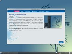 OpenMandriva Lx 2014.0 RC1